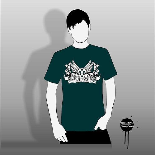 Vdub Falcon Tshirt