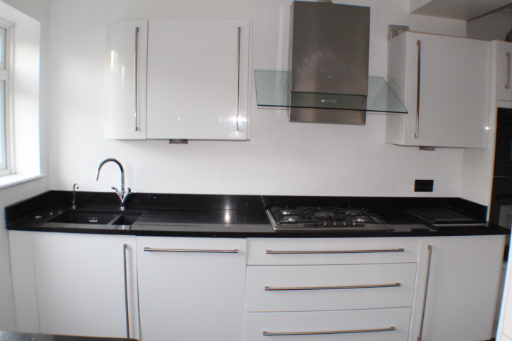 NOW LET- Warren Road, Barkingside £1500 PCM