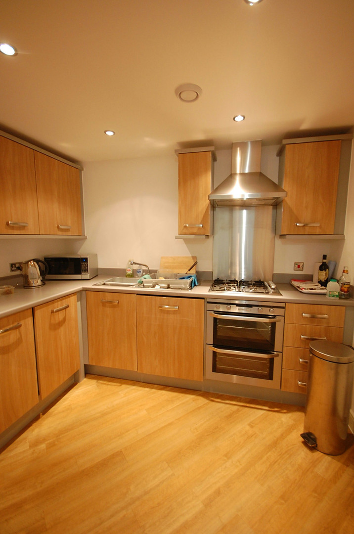 NOW LET    Invito House, Gants  Hill  £1050