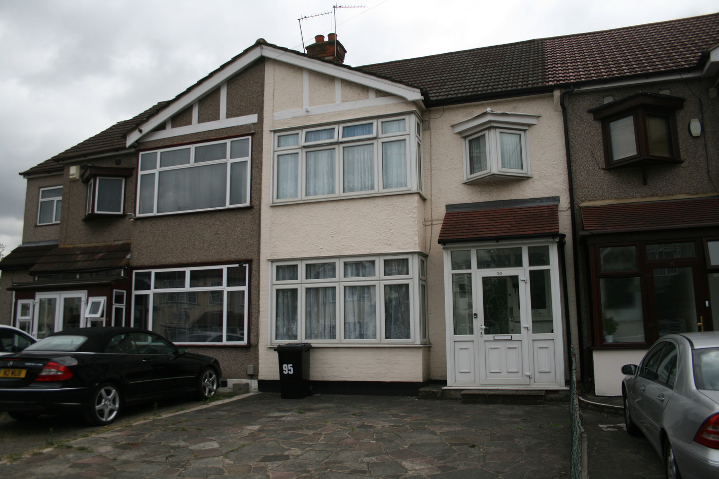 NOW LET- Redbridge Lane East, Redbridge |£1600 PCM