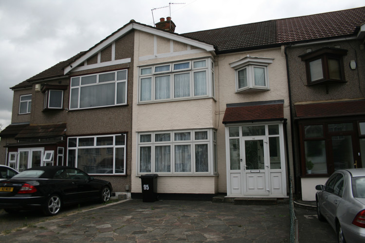 NOW LET- Redbridge Lane East, Redbridge |£1600 PCM