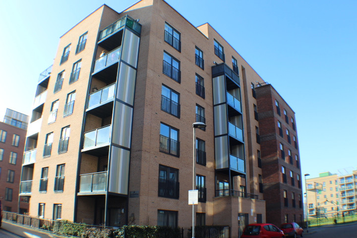NOW LET- Lux Building, Romford £1100 PCM