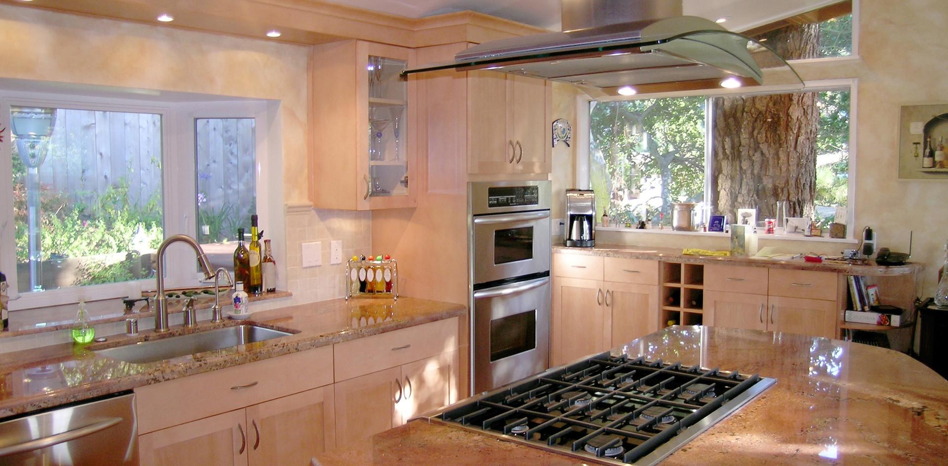 Kitchen Remodel Design By Rummy Dechner