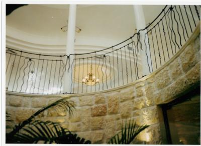 Patio- Single Home 2000