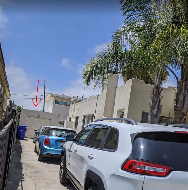 one car garage before.JPG