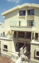 condo 10 apartments under constructions