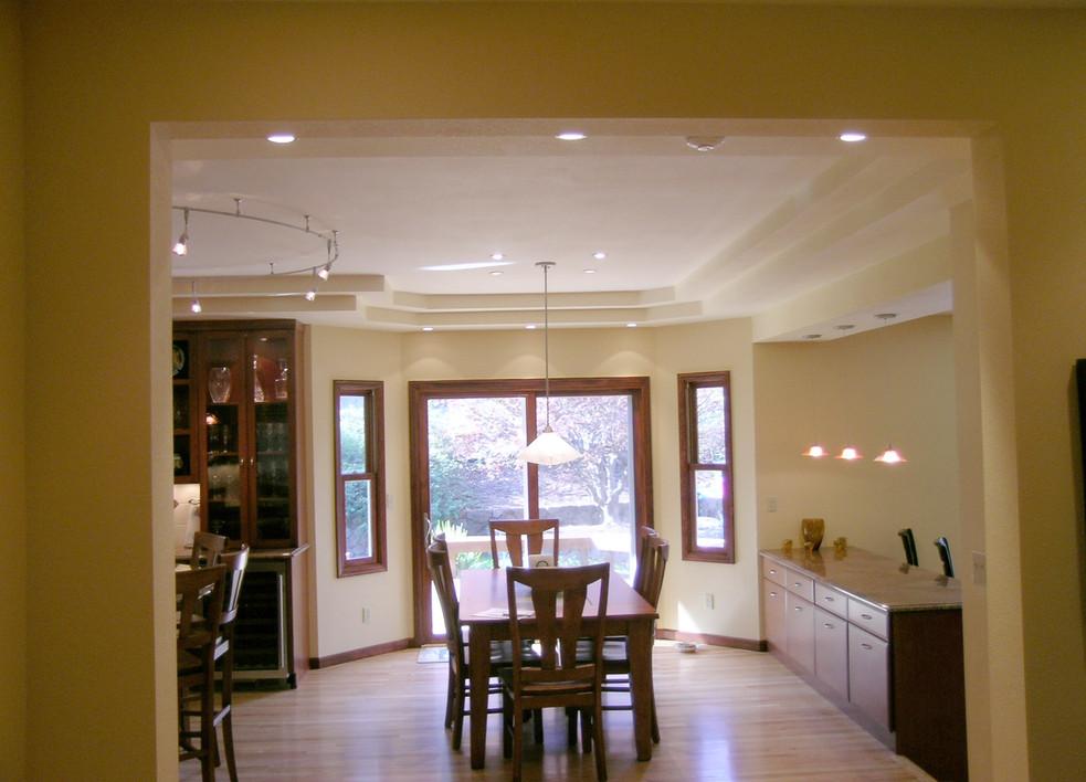 Kitchen Remodel San Rafael Design By Rum