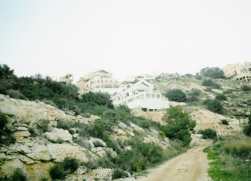 2 SINGLES HOUSE DOWN HILL CARAMEL MOUNTA