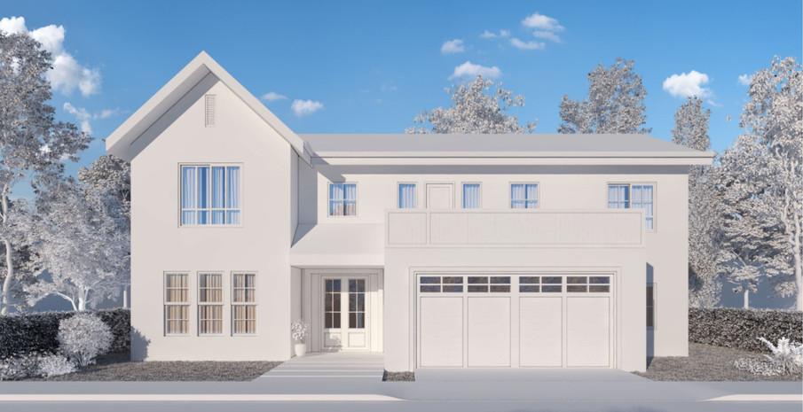Single Home 2600 Sq. Ft.   Los Angeles 2020