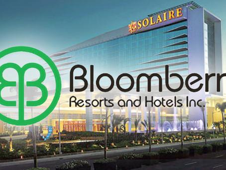 필리핀 전 대법원장, Bloomberry Resorts Corp 이사회에 합류