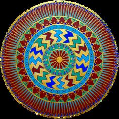 Mandala Cálice