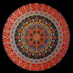 Mandala Islamica I