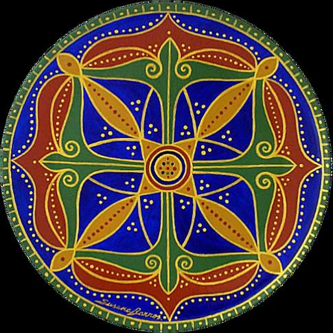 Prato Islâmica VI