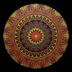 Mandala Indiana II