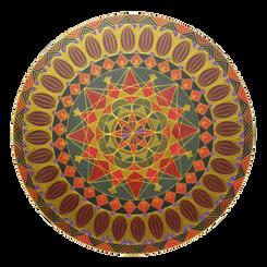 Mandala Indiana III