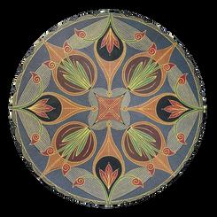 Mandala Islâmica