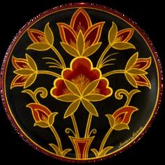 Prato Islâmica II