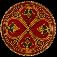 Prato Islâmica IV