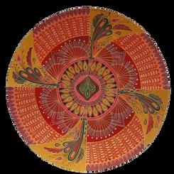Mandala Etnias
