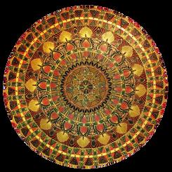 Mandala Aura