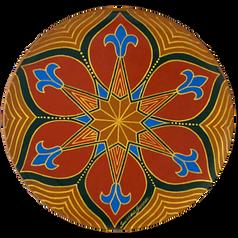 Prato Islâmica III