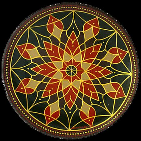 Prato Islâmica IX
