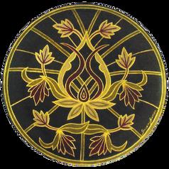 Prato Islâmica V
