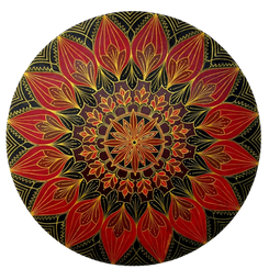 Mandala Ghom