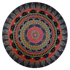 Mandala Queóps