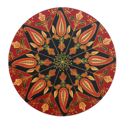 Mandala Indiana I