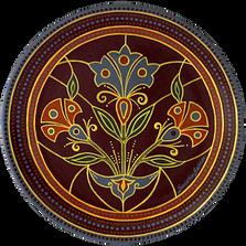 Prato Islâmica VII