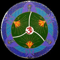 Mandala Eterno Movimento