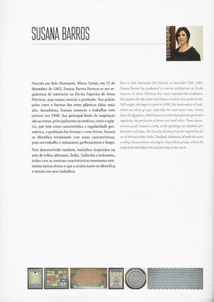 Livro Arte Brasileira na Contemporaneidade  - Pag. 190