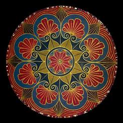 Mandala Trio Islâmico II