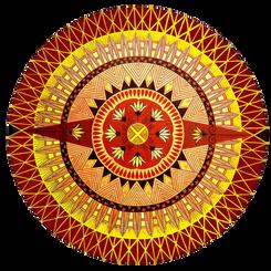 Mandala Terrosa