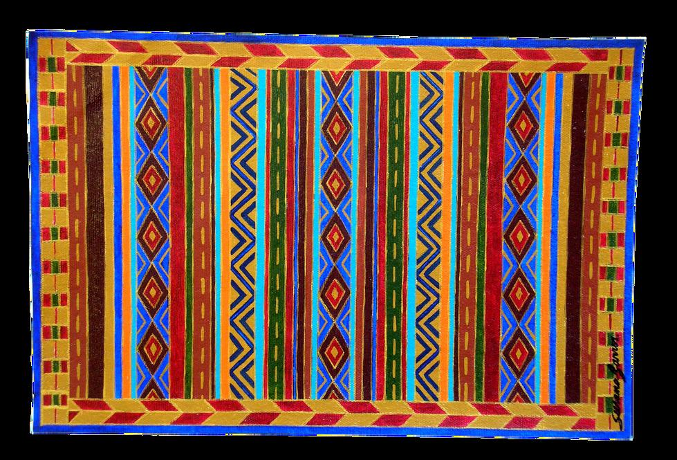 Painel Oriental I