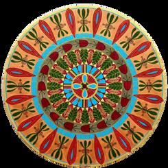 Mandala Ged