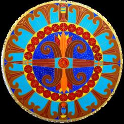 Mandala Áries