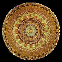 Mandala Ancient I