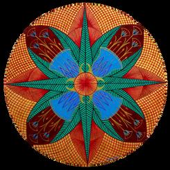 Mandala Philae