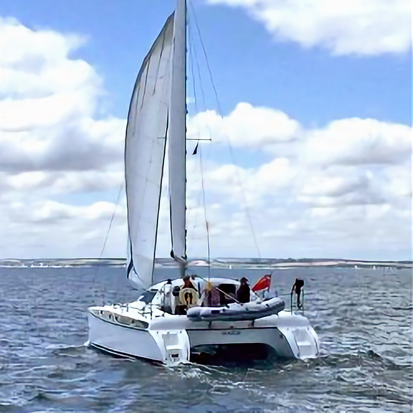 Sunshine, Sailing & Suntans Round 2