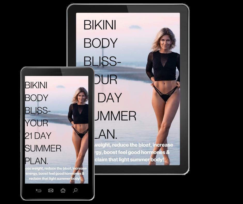 Bikini Body Bliss