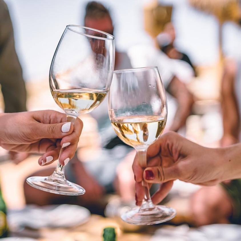 Wines, Vines & Good Times- VIP UPGRADE