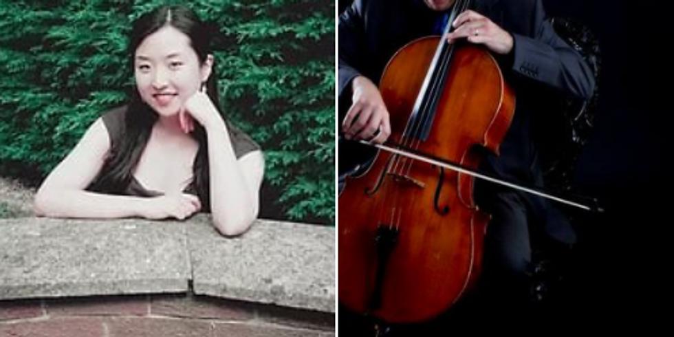 An Orchestral Reunion