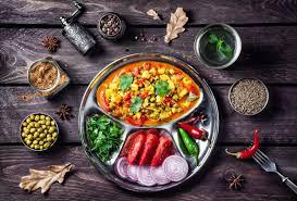 O papel da alimentação ayurvédica