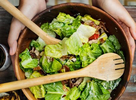 Virei vegetariano: vai faltar proteína?