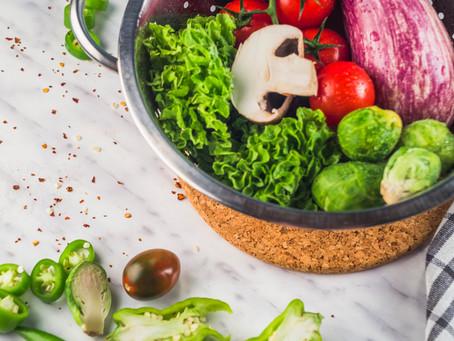 Cálcio e o vegetarianismo
