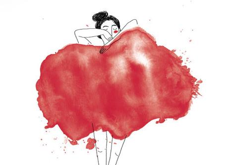 Saúde da mulher: a menstruação e a alimentação