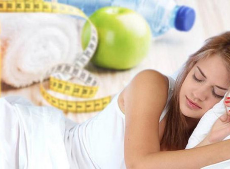 Por que dormir ajuda no emagrecimento?