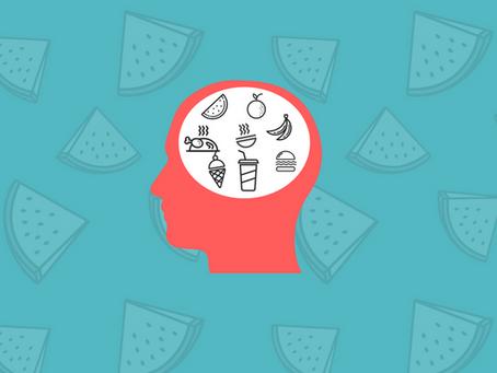 Nutrição com Foco na Mudança de Comportamento